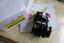 Square D HMO-20, AC Master Relay Open Type, NEW