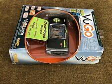 VuGo Multimedia System Tiger Electronics NEW **Damaged Packaging**