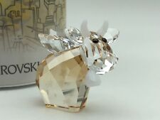 Swarovski Figur 1139966 Angel Mo 4,5 cm. Ovp & Zertifikat