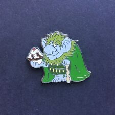 DSSH - Pin Traders Delight - Grand Pabbie - GWP Frozen LE 500 Disney Pin 111190