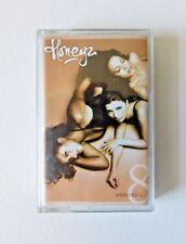 HONEYZ Wonder No. 8 Album (Cassette, 1998) 558 814-4
