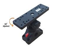 Brocraft Universal Electronic Mount /Boat Fish Finder & GPS, Electronics Mount