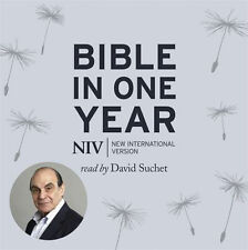NIV Audio Bible in One Year | New International Version