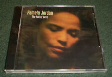 The Fall of Love Pamela Jordan~NEW~2004 Smooth Jazz CD~FAST SHIPPING!!!