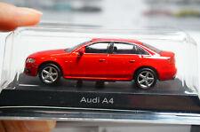 Kyosho  Audi A4  Minicar Collection 2 1/64  - Mini Car