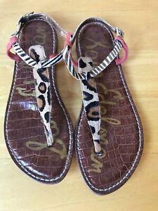 Sam Edelman Gigi sandals s5