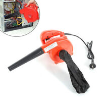 1000W Electric Air Duster Computer Cleaner Keyboard Blower Household 220V DHL