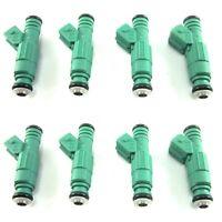 Ford Falcon Fuel Injectors EB --BF XR8 8 x 42LB 440CC E85 safe