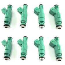 Ford Falcon Fuel Injectors EB --BF XR8 8 x 42LB 440CC E85 safe