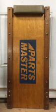 Vintage Wood Creeper By Parts Master