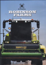 Tractor Farming DVD: ROBINSON FARMS
