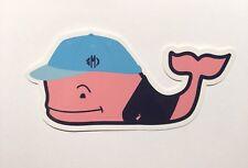 Vineyard Vines Ball Cap Whale Sticker #VVPassport Collection ~ New!