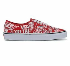 Vans Authentic OTW Repeat Red True White VN0A38EMUKL