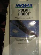 NIKWAX Polar Proof  50 Ml Imperméabilisant  pour tous les articles en  polaires