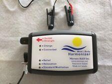 Mind Body Harmonizer  Brain Stimulation 40HzAC Brighten Mood Concentration Sleep