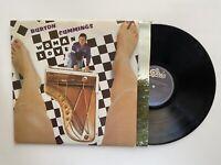 Burton Cummings Woman Love Vinyl Album Record LP