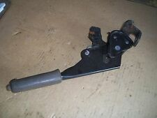 1987 TOYOTA VAN E BRAKE HANDLE RACHET 4 CYL AT AC EFI 1986 1988 1989 1990 PREVIA