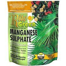 Sunniland Manganese Sulphate 4-lb All Purpose Food