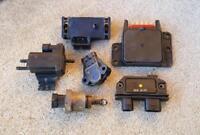 6PC SET TBI Sensors 1987-90 Throttle Position Sensor Chevrolet GMC Trucks