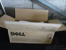 New Open Box Open Bag Genuine OEM Dell 3130 Black G910C Standard Yield Toner