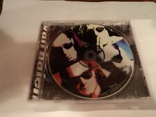 VAN HALEN Don't Tell Me (What Love Can Do) US Promo Only Picture CD