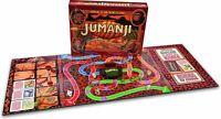 Jumanji Game Cardboard