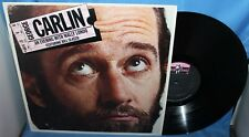 """GEORGE CARLIN AN EVENING WITH... ALBUM 12"""" LP LITTLE DAVID RECORDS 1975 LD 1008"""