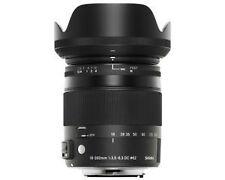 Sigma Manuelles Fokus Objektiv für Nikon F