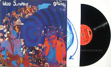 THE CURE LP The GLOVE Blue Sunshine UK UNPLAYED 1990 In orig Cellophane