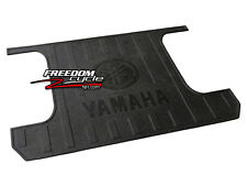 NEW OEM YAMAHA RHINO 450 660 700 SIDE BY SIDE BED LINER MAT THICK RUBBER CARGO