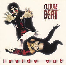 CULTURE BEAT : INSIDE OUT / CD