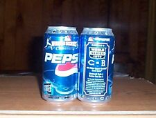 One 14oz.Pepsi can.World Series Classic. 6 of 10