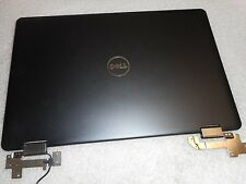 """Dell Inspiron I7568 5248T 15 6"""" Laptop LCD Back Cover W/Hinges  2JD8K *LAF6*"""