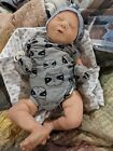 reborn baby dolls pre owned used