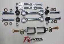 Suspension Stabilizer Bar Link Kit-4WD Front Revtek SBL04DS