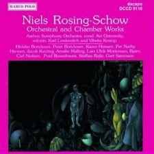 Rosingsc - Rosing [CD]
