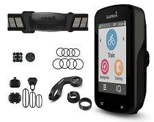 Garmin Edge 820 GPS Bike Computer Bundle w/ Bluetooth, ANT+ Sensors 010-01626-01