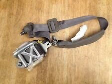 2001-2005 Honda Civic OEM LH (driver) Seat Belt Retractor (Grey) Fast Shipping!