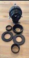 Celestron 93648 Deluxe Off Axis Guidar (black)