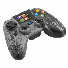 PS3 Wireless Wildfire EVO con controller Combat DISPLAY LCD