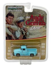Greenlight 1956 Ford F-100 Pick Up Truck The Andy Griffith Show 1:64 44770-E