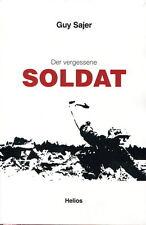 Le soldat oublié (Guy sajer)
