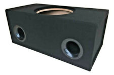 "Custom Ported Sub Enclosure Box for 1 18"" Sundown Audio ~ U Series ~ Subwoofer"