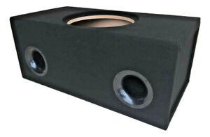 "Custom Ported Sub Enclosure Box for 1 18"" Sundown Audio ~ U Series ~ Subwoofer"