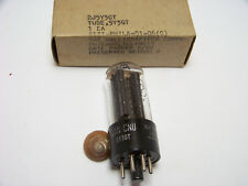 NATIONAL UNION JAN CNU 5Y3GT 5Y3 Vtg Stereo OEM Guitar Amp Tube Replacement Part