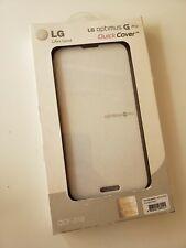 Funda LG Optimus Quick Cover LG G Pro
