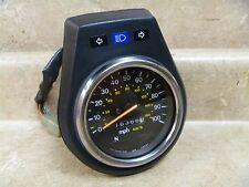 Suzuki S40 Boulevard 650 LS LS650 Used Speedometer & Housing Unit 2009 SB25