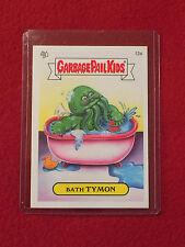 GPK Garbage Pail Kids Trading Cards Bath Tymon 12A 2014 Topps