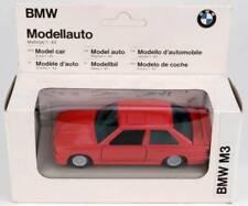 BMW M3 Rennversion orange von GAMA im Maßstab 1:43