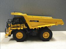 1:50 UH Construction Machinery Komatsu HD605 Die Cast Model